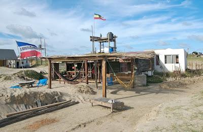 cabo polonio hostel uruguay