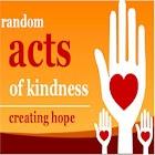 Random Act of Kindness icon