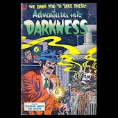 Adventures Into Darkness # 11