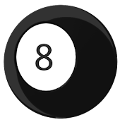 Magic 8 Ball Knows All!