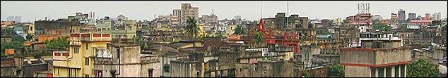 Kolkata_cityscape