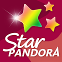 StarPandora logo