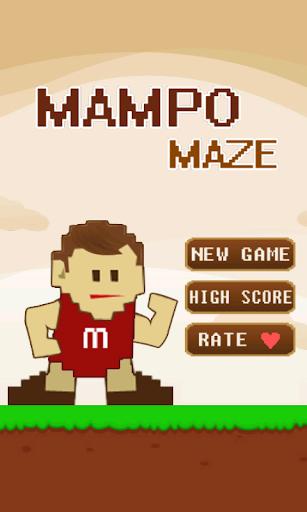 Mampo Maze Full