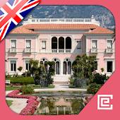Ephrussi de Rothschild Villa