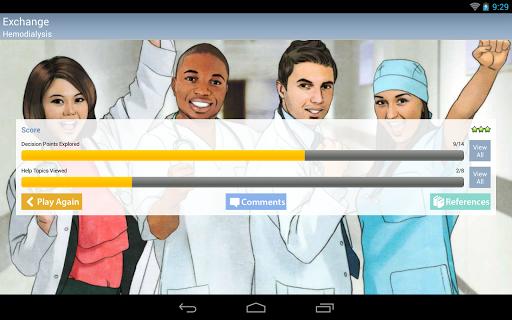 Clinical Sense 1.2.5 screenshots 12