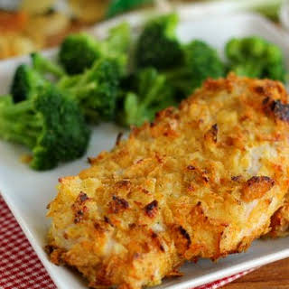 Chicken Breast Potatoes And Onions Recipes.