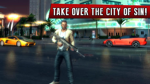 Gangstar Vegas Apk + Data