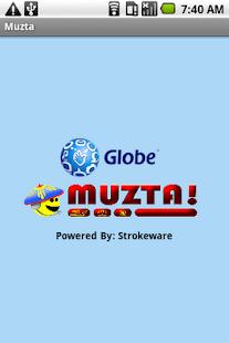 Globe Muzta- screenshot thumbnail