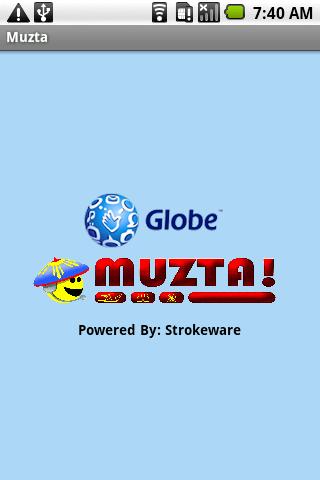 Globe Muzta- screenshot