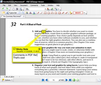 pdf-xchanger
