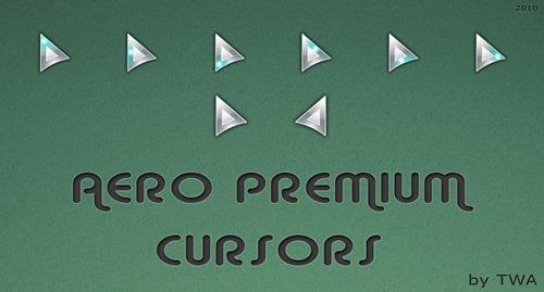 Aero_Premium_Cursors