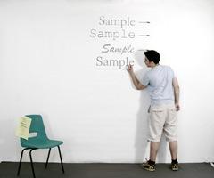 font-ink-sample1
