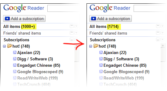 google-reader-unread-count