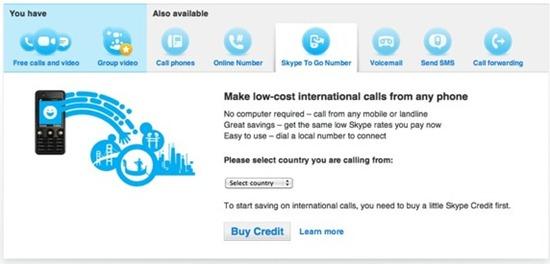 Skype To Go Brings Internet-Free VoIP to Landline Phones