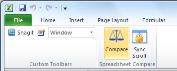 spreadsheet-compare