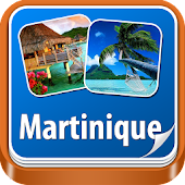 Martinique Offline Guide
