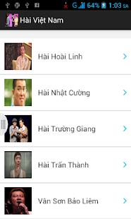 【免費媒體與影片App】Hài Việt Nam || Hoài Linh-APP點子