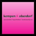 Kempen & Oberdorf Makelaardij icon