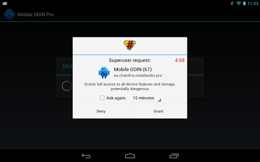 SuperSU 2.82 screenshots 16