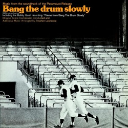 Bang the Drum Slowly - LP Front