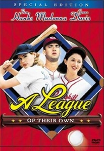 A League Of Their Own - Special Editon