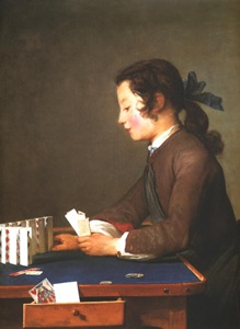 Chardin: House of Cards