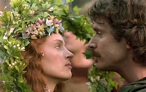 Robin Hood 1991- Wedding