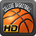 College Basketball HD icon