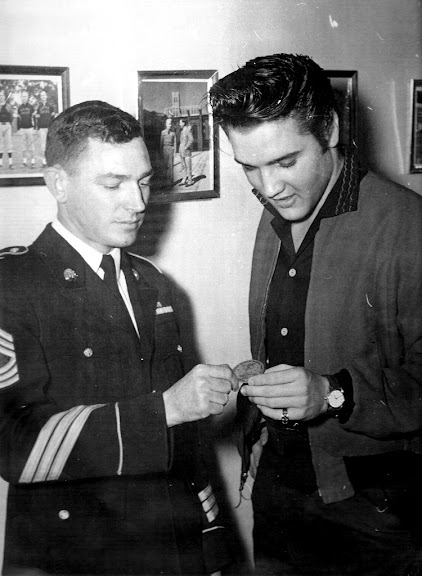 68ccf07d21a1 For Elvis CD Collectors • I need some help with this 50 s footage