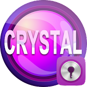Crystal Locker Theme