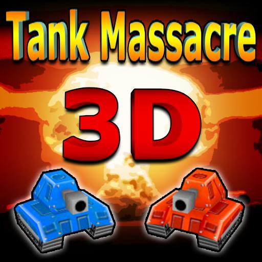 Tank Massacre 3D Free Limited