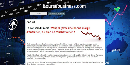 Bourse Business