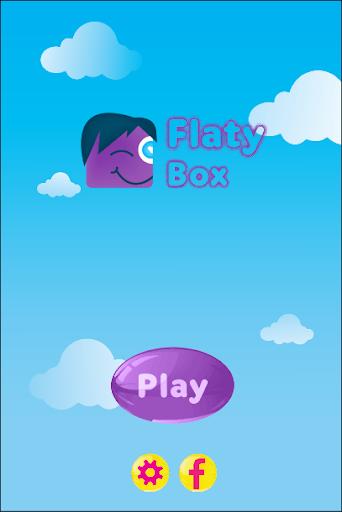 Flaty Box