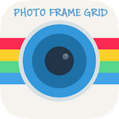 Photo Frame Grid