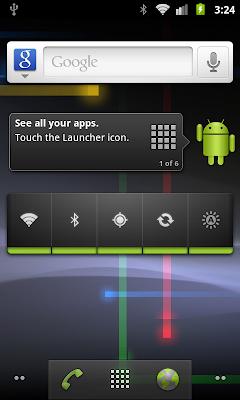 Nov  10, 2012][ROM][GB][2 3 7][720p] NexusHD2-Gingerbread V3