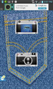 Pocket Cam Photo Editor