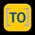 [TO]BIKE Mobile logo