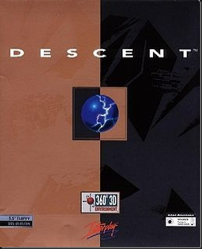 Descentcover