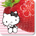 HELLO KITTY Theme68 icon