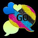 FunFurQT/GO SMS THEME icon