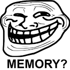 Rage comics memory icon
