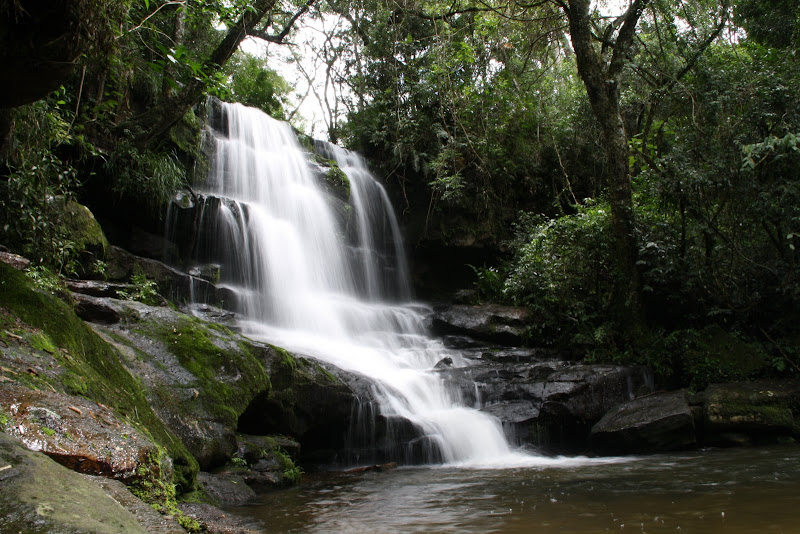 Parque National Ybycuí » Roaming Ryan