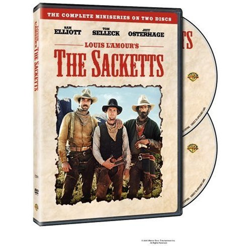 HK AND CULT FILM NEWS: THE SACKETTS -- movie review by porfle