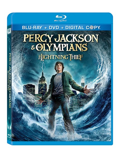 film intuition review database blu ray review percy jackson the olympians the lightning. Black Bedroom Furniture Sets. Home Design Ideas