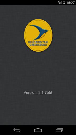 【免費交通運輸App】BLUE BIRD TAXI-APP點子