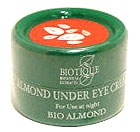 Biotique Almond Under Eye Cream