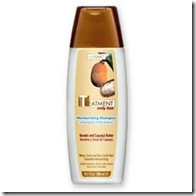 Naat Treatment Moisturizing Shampoo
