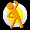 健康ビデオ 腰痛予防編 icon