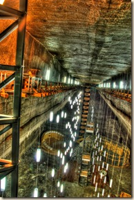 turda-salt-mine-Rudolf-hall-HDR