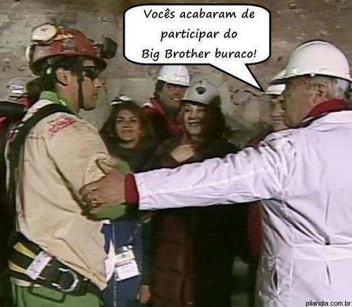 big buraco
